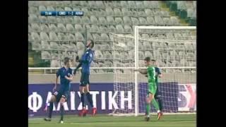 Haha(t)-trick Highlights (video)