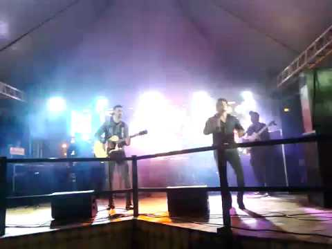 Show De Lucca & Daniel / Monte Azul Paulista Sp