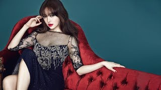 Video The GREATEST facts about YOON EUN HYE, WILL AMAZE YOU! MP3, 3GP, MP4, WEBM, AVI, FLV November 2017