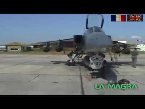 Sepecat Jaguar   Ground Attack...