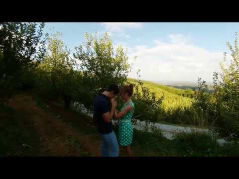 Danielle and Joshua proposal video