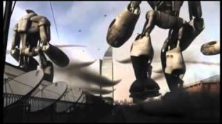 Nonton Sblk   The Robots  Invasion Film Subtitle Indonesia Streaming Movie Download