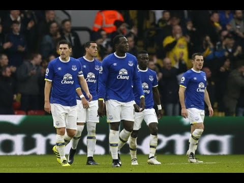 Everton vs Arsenal 2 - 1 All Goal & Highlights • English Commentary • Extended