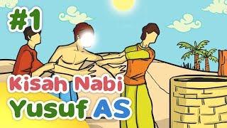 Nonton Kisah Nabi Yusuf As Dilempar Kakaknya Kedalam Sumur   Kartun Anak Muslim Indonesia Film Subtitle Indonesia Streaming Movie Download