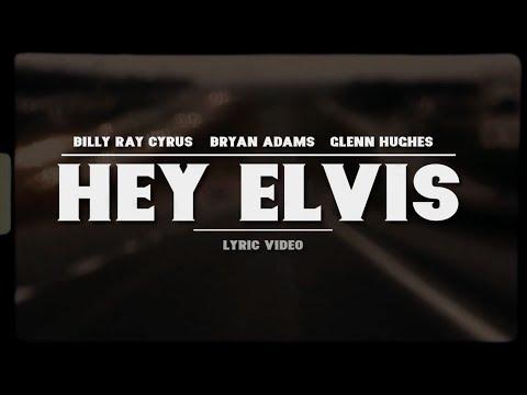 Hey Elvis