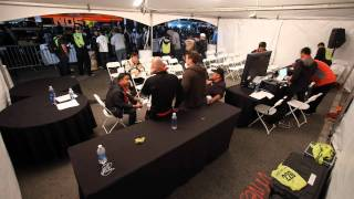 Formula Drift Irwindale 2011 in less than 2 minutes and 30 seconds