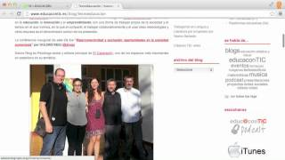 Umh0460 2013-14 Lec201 RSS Y Lectores De Feeds Feedly