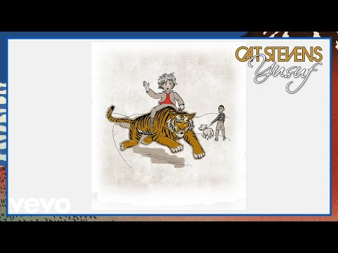 Video Yusuf / Cat Stevens - You Can Do (Whatever)! [Audio] download in MP3, 3GP, MP4, WEBM, AVI, FLV January 2017