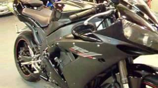 9. eDirect Motors - 2005 Yamaha R1 Raven