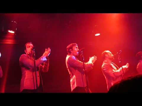 Straight No Chaser - Tainted Love - 6/21/13