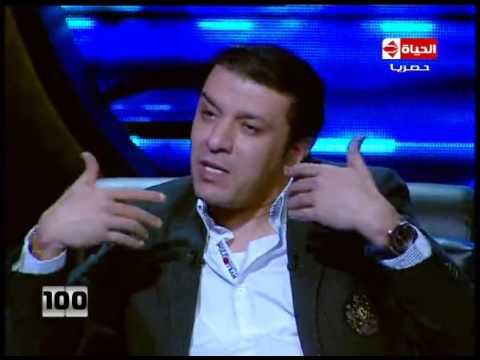 مصطفى كامل يعتذر لحمزة نمرة