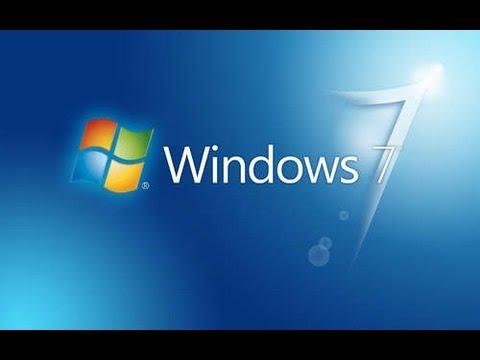 COMO FORMATEAR UNA PC E INSTALAR WINDOWS 7 DESDE CERO