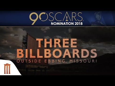 Three Billboards Outside Ebbing - Official Trailer [ซับไทย]