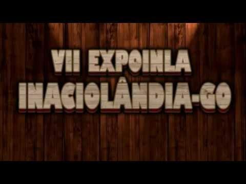 VII EXPOINLA de INACIOLÃ'NDIA - GO