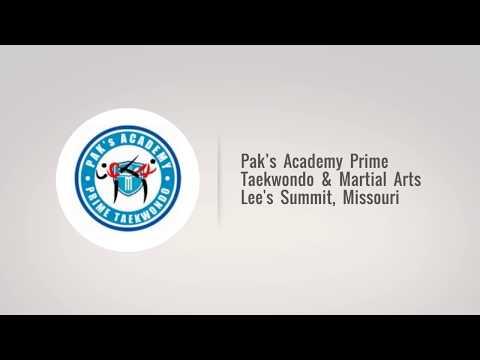Taekwondo School in Lees summit Missouri - Prime Taekwondo School