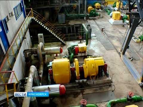 Гидравлические испытания на ТЭЦ-2 завершены раньше срока - DomaVideo.Ru