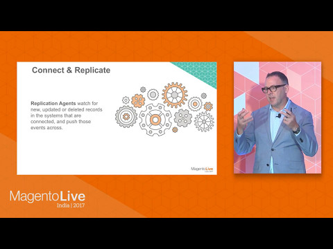 MagentoLive IN 2017- Magento Business Intelligence