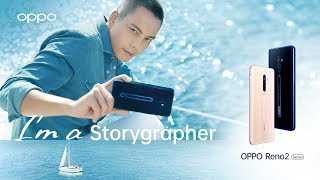 OPPO Reno2 Series Indonesia | Storygrapher