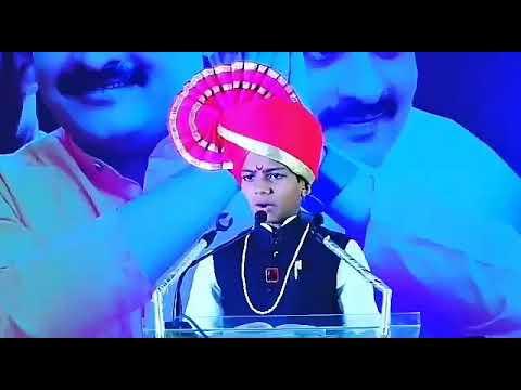 Video शिव व्याख्यान |ShivJayanti Special | Chatrapati Shivaji Maharaj Speech | Superb speech | download in MP3, 3GP, MP4, WEBM, AVI, FLV January 2017