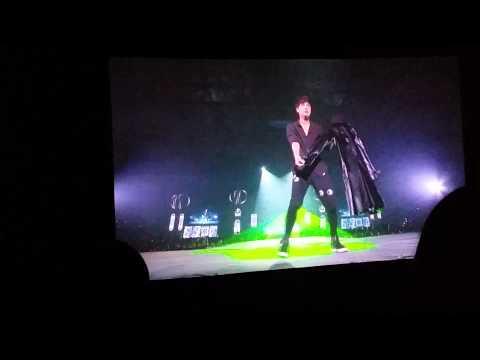 131225 EXO 카이 kai  What is love & Dance (видео)