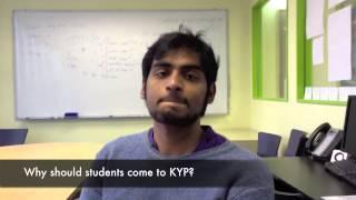 Former Student Testimonial