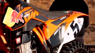 5. 2012 KTM 450 SX-F Factory Edition