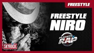 Niro - Freestyle Exclusif #PlanèteRap