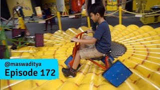 Video Sowan ke Singapore Science Centre MP3, 3GP, MP4, WEBM, AVI, FLV Februari 2018