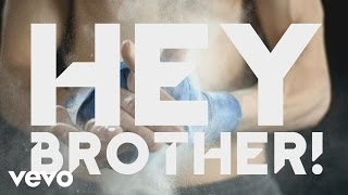 Video Avicii - Hey Brother (Lyric) MP3, 3GP, MP4, WEBM, AVI, FLV Juni 2018