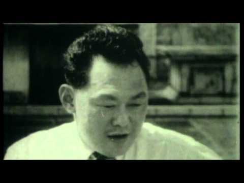 Tầm cỡ Lý Quang Diệu