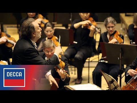 Chailly - Amazon: http://po.st/BrahmsYTDAm iTunes: http://po.st/BrahmsYTDiTu Following the 2011 landmark Beethoven cycle, Riccardo Chailly returns with a recording of ...