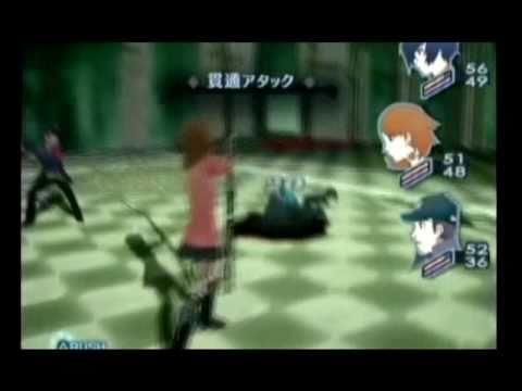 В Фокусе - Shin Megami Tensei (Gameland TV)