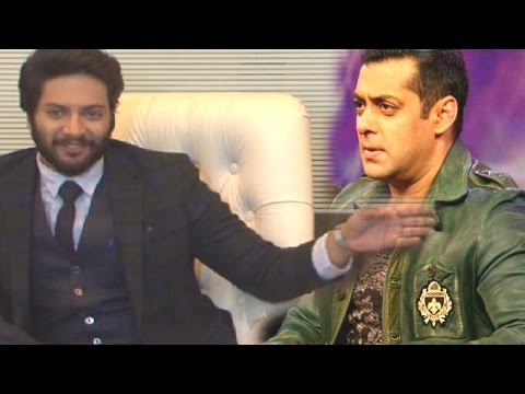 Ali Fazal Takes A Dig At Salman Khan