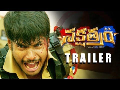Nakshatram Trailer