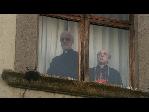 The Young Pope 1.07 (Preview)