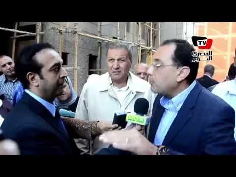 وزير الإسكان: مليون وحدة للشباب ومحدودى الدخل.. ومفيش دولة بتعمل مشروع بالحجم ده