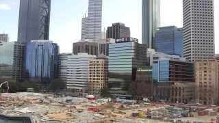 Perth Australia  city photos : Perth, Western Australia, Australia - 18th August, 2015