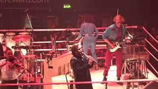 Arcade Fire - Rebellion (Lies), live at SSE Arena Wembley, 11 April 2018