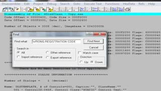 Video How to Crack any Software MP3, 3GP, MP4, WEBM, AVI, FLV Mei 2019