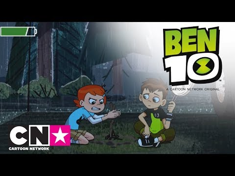 Steven Universe - La festa dei pop corn  Ben 10  Cartoon Network Italia
