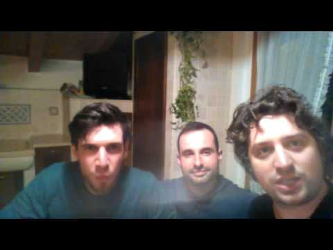Videomessaggio – ELLA GODA – Musica Intorno