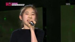 Video [K팝스타 시즌3] - 혜성(이채연, 이채령) MP3, 3GP, MP4, WEBM, AVI, FLV April 2019