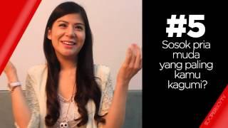 Download Video Wina Natalia Setahun Tanpa Seks (8 Bizarre Questions) MP3 3GP MP4