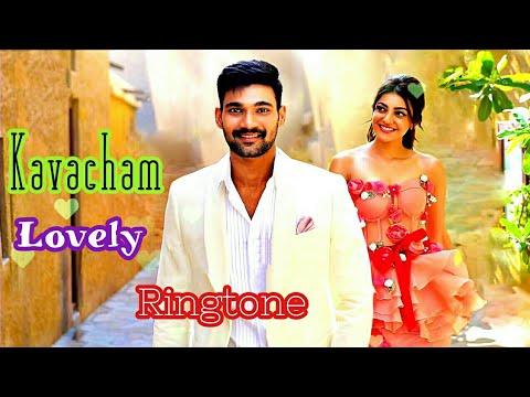 Inspector vijay kavacham lovely ringtone - bgm // dulhara tumhara lovely ringtone // kavacham ringto