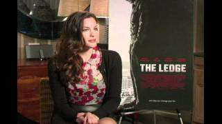 Nonton Liv Tyler Exclusive Interview   The Ledge Film Subtitle Indonesia Streaming Movie Download