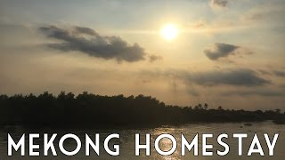 Vinh Long Vietnam  city photo : Mekong Delta Homestay // Vinh Long, Vietnam