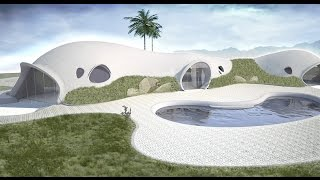 Eco-Friendly Homes - Future Technology