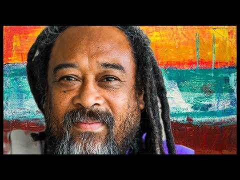 Mooji Guided Meditation: The Joy of Beingness