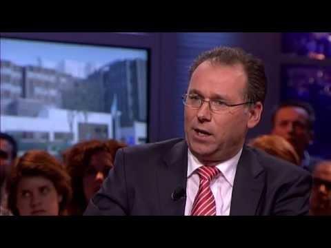 Hoger beroep grootste medische strafzaak voormalig neuroloog Ernst Jansen Steur