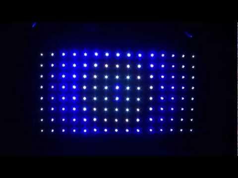 MADRIX NEO controls the LED Strip RGBW